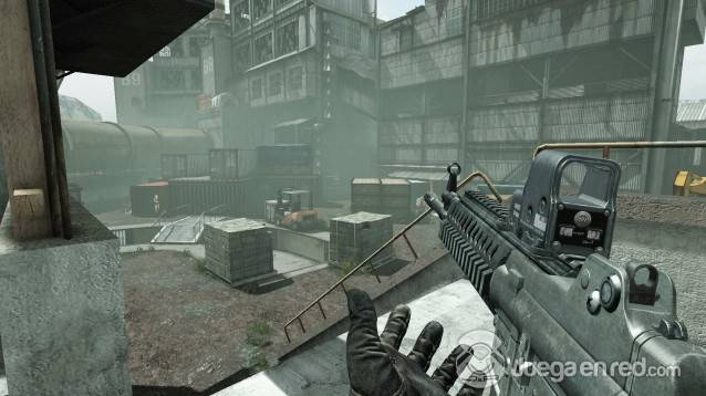 SKILL Special Force 2 screenshots JeR1