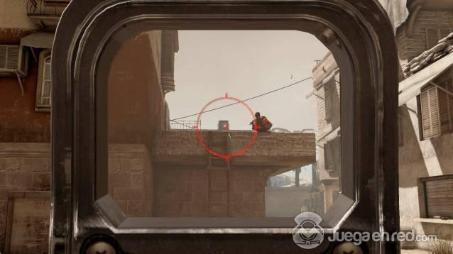 SKILL Special Force 2 screenshots JeR2