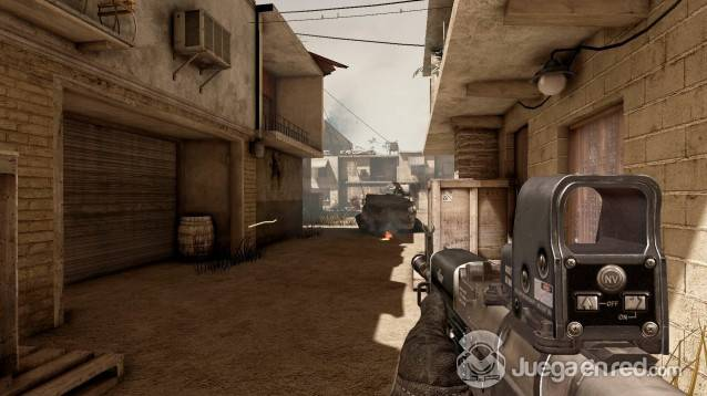 SKILL Special Force 2 screenshots JeR3
