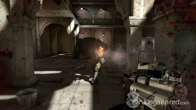 SKILL Special Force 2 screenshots JeR4