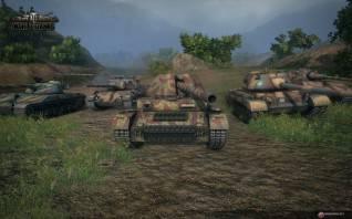 World of Tanks screenshot (3)