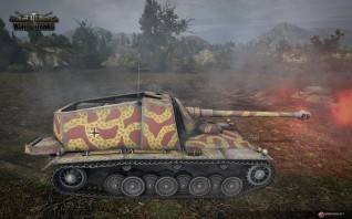 World of Tanks screenshot (4)