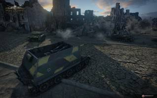 World of Tanks screenshot (6)