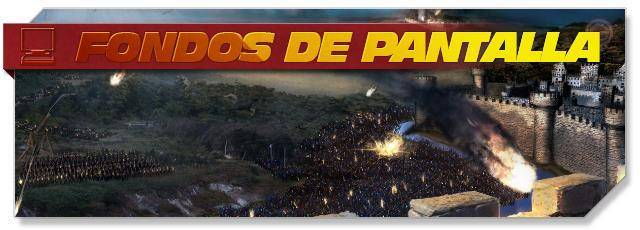 Alliance Warfare - wallpapers - ES