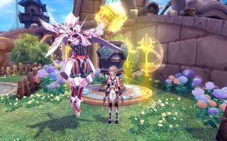 Aura Kingdom_Cyborg