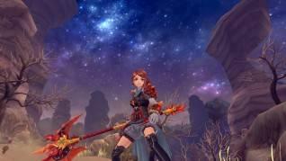 Aura Kingdom_Starry Sky