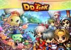 DDTank wallpaper 2