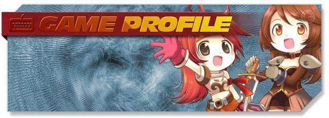 Nostale MMORPG Gratuito Anime