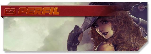 GunZ 2 - game profile - ES