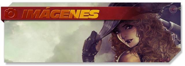 GunZ 2 - screenshots - ES
