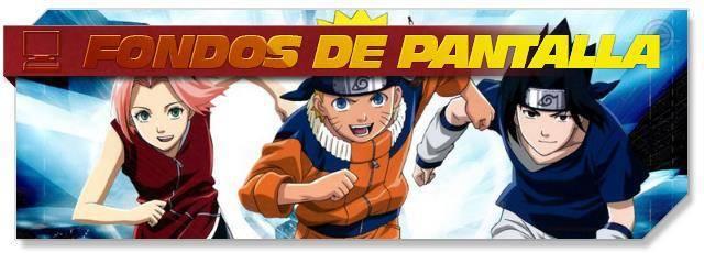 Naruto Saga - wallpapers - ES