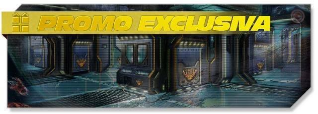 Nemexia - exclusive promo - ES