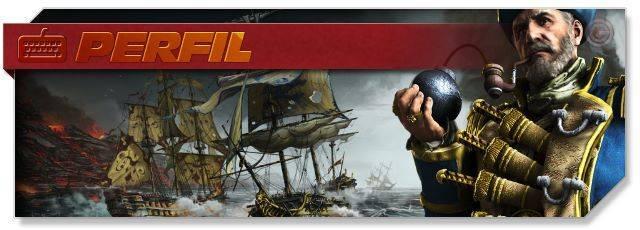 Seafight MMORPG Gratuito para navegado de BigPoint