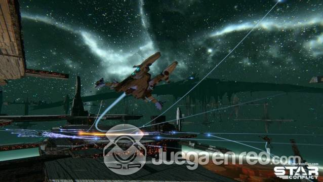 Star Conflict JeR10