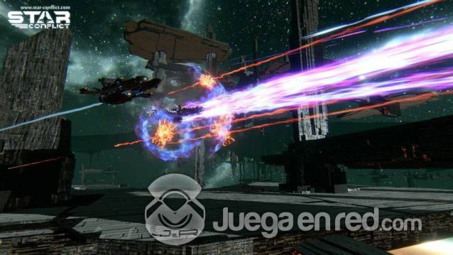 Star Conflict JeR2