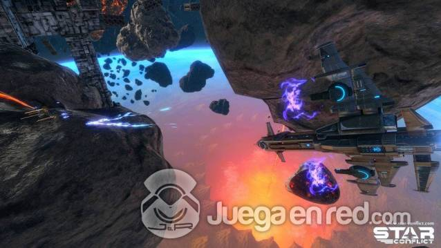 Star Conflict JeR5