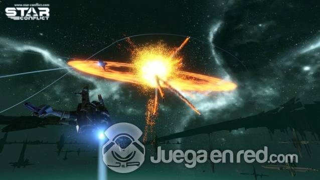 Star Conflict JeR6