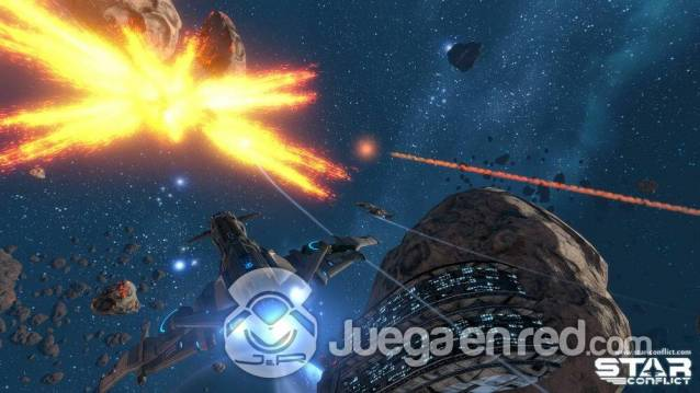 Star Conflict JeR7