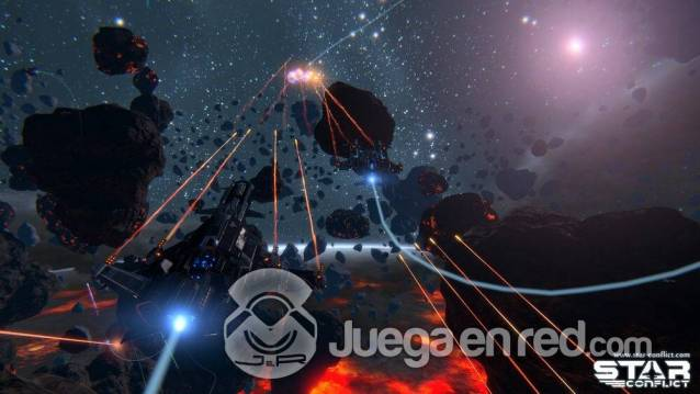 Star Conflict JeR8