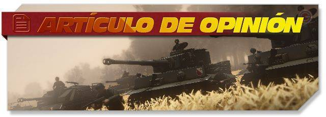Tank Games article - ES