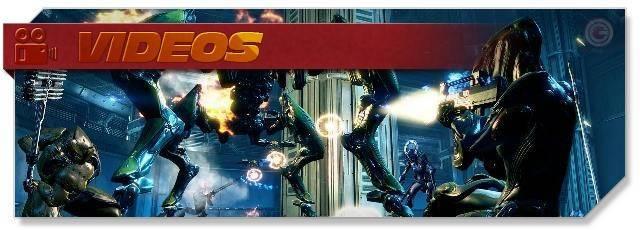 Warframe - Videos - ES