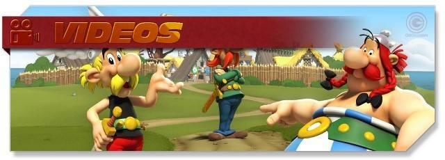 Asterix & Friends - Videos - ES