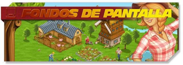 Big Farm - Wallpapers - ES