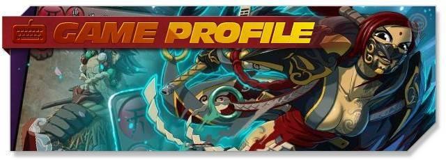Eredan Arena - Game Profile - EN