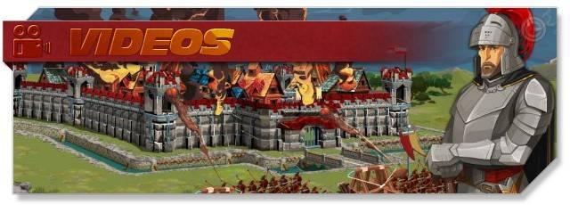 Goodgame Empire - Videos - ES