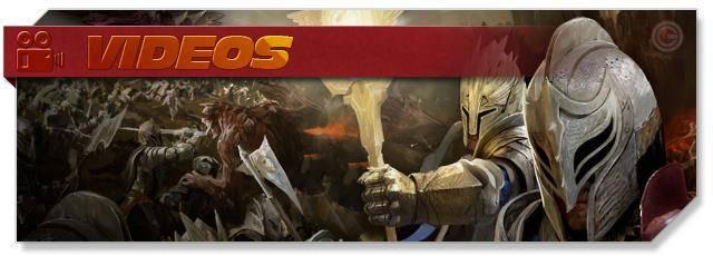 Pandaemonic Lords of Legions - Videos - ES