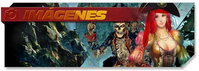 Seven Seas Saga - Screenshots - ES