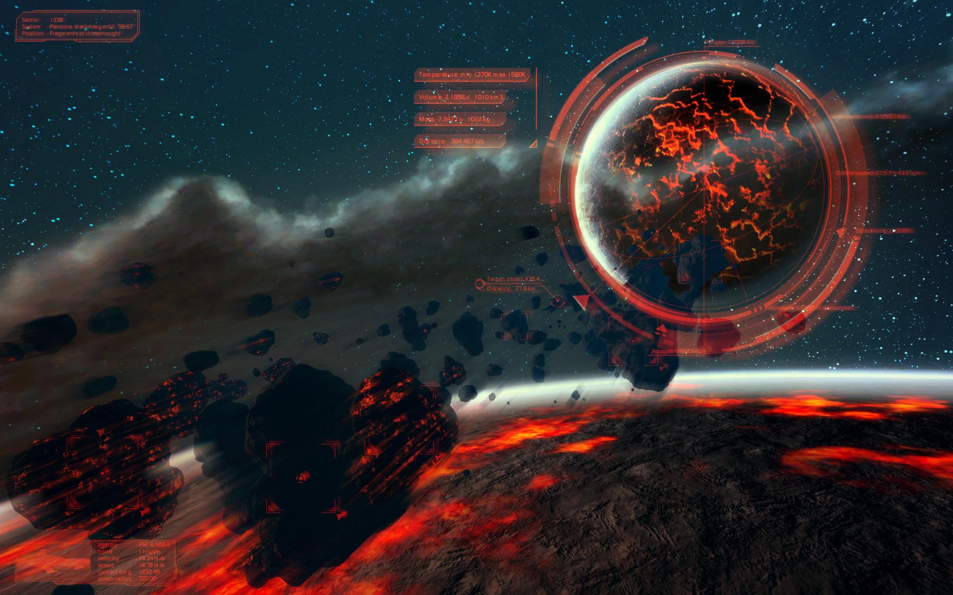 Star Conflict wallpaper 3