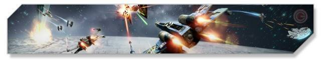 Star Wars Attack Squadrons - news