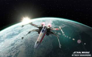 Star Wars Attack Squadrons screenshot 2