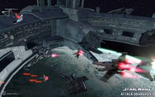 Star Wars Attack Squadrons screenshot 3