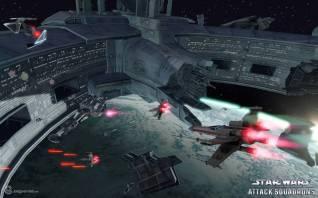 Star Wars Attack Squadrons screenshot 3
