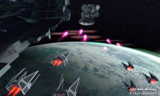 Star Wars Attack Squadrons screenshot 5
