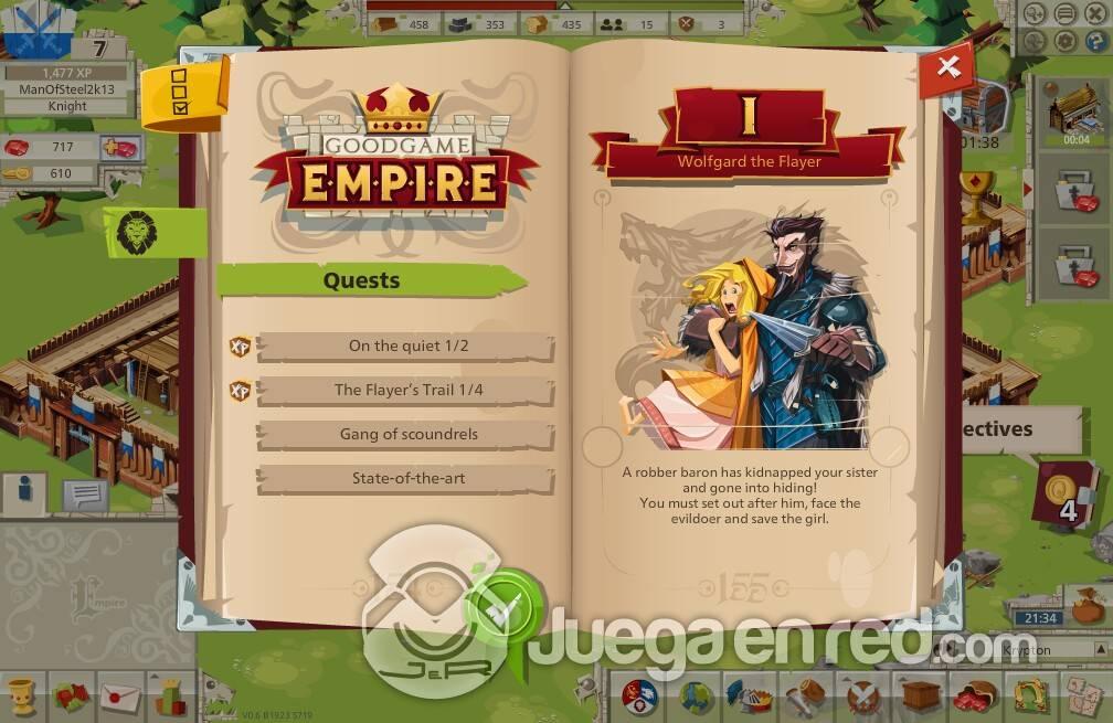 goodgame de empire