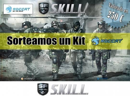 skill promo ES