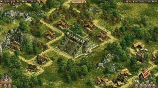 Anno Online Monuments screenshots1