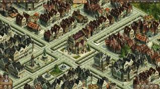 Anno Online Monuments screenshots2
