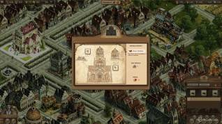 Anno Online Monuments screenshots3