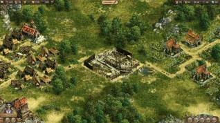 Anno Online Monuments screenshots5