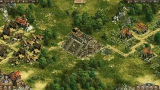Anno Online Monuments screenshots6