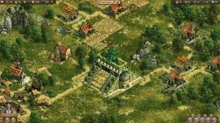 Anno Online Monuments screenshots8