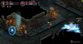 Arcane Chronicles screenshot (4)