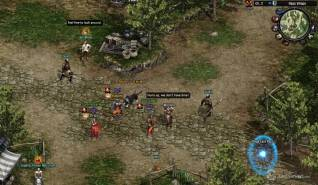 Arcane Chronicles screenshot (6)