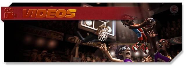 BasketDudes - Videos - ES