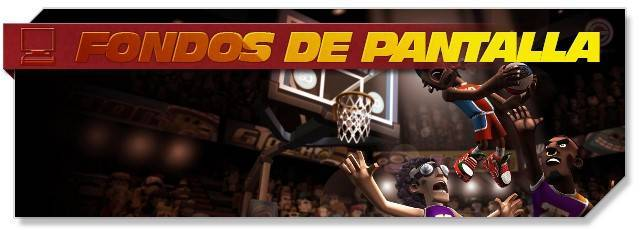 BasketDudes - Wallpapers - ES