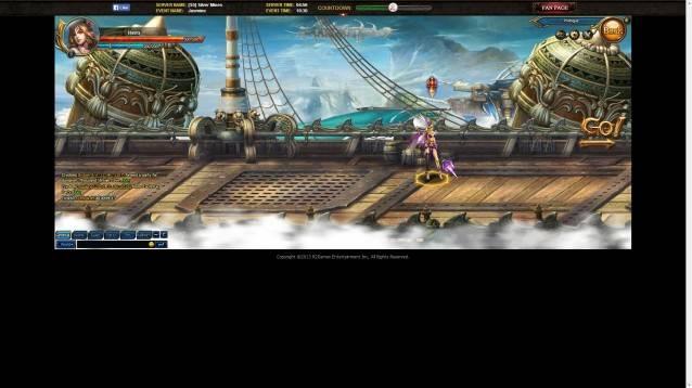 Blade Hunter screenshot 2
